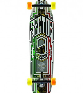 CARBON FLIGHT RASTA copy