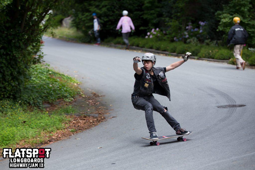 caliber-trucks-highway-jam-freeride-longboarding-flatspot-longboards-longboard-session-longboard-event-prism-skateboards-liam-morgan-james-kelly-jordan-riachi-cooper