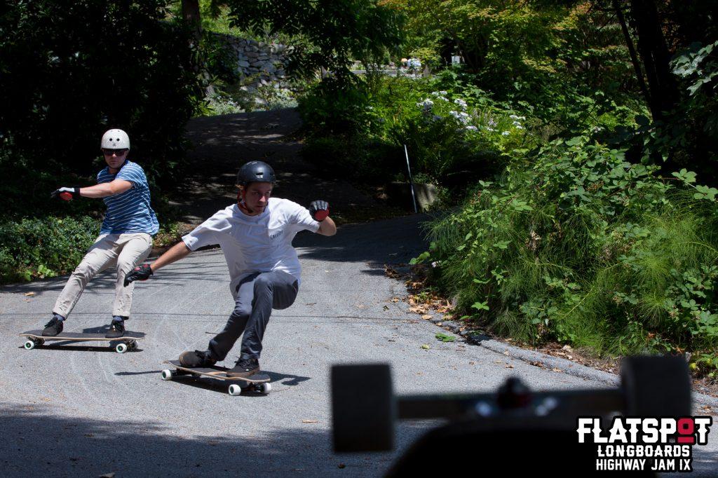 caliber-trucks-highway-jam-freeride-longboarding-flatspot-longboards-longboard-session-longboard-event-prism-skateboards-liam-morgan-james-kelly-jordan-riachi-cooper-4