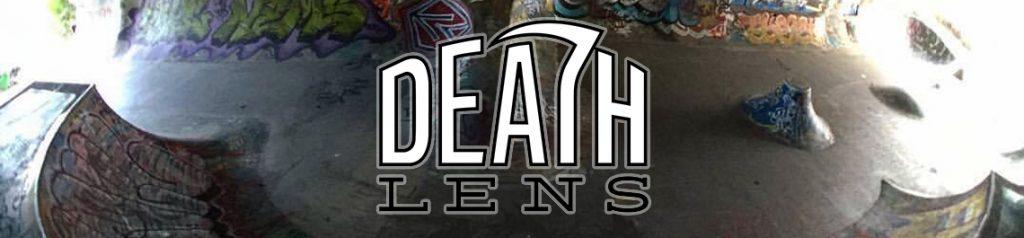 Death Lens, Leeside Skatepark, Flatspot Longboards, Death Digital, Vancouver Longboard, Skateboard, Skateboarding, Vancouver Skateboarding