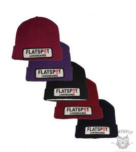 Flatspot-Baby-Toque