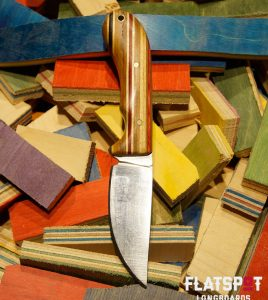 Flatspot Camping Knife, Skate Knife, Skater Made, Flatspot Longbaords, Reuse, Recycle_0000s_0008_#37 Side