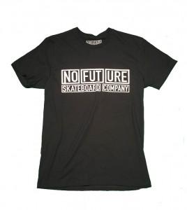 NoFuture_Logo_Tee