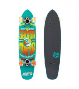 Sector9_WedgeLED_Teal_Complete