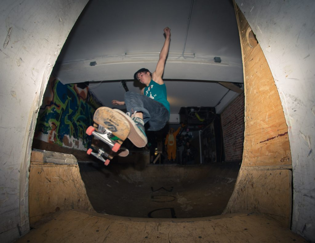 flatspot_end_of_year_party-36banjo-man-coast-longboarding-flatspot-longboards-steep-shot-craig-barker