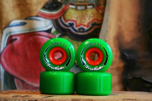 72mm Freerides