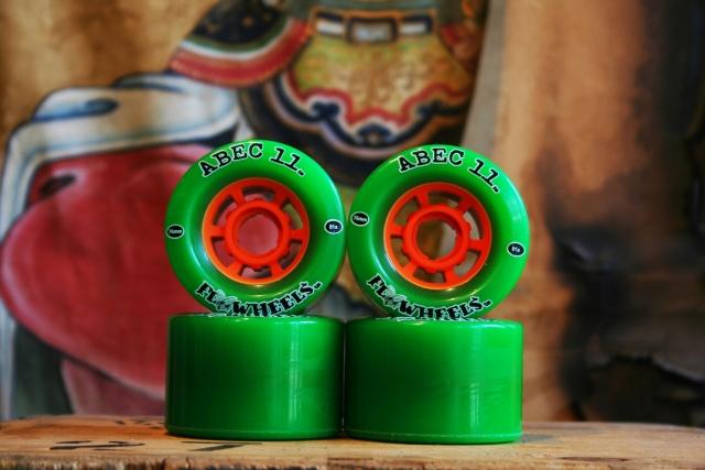 76mm Flywheels