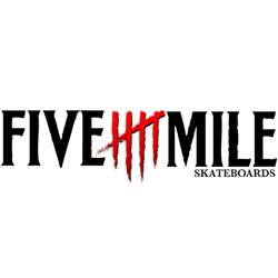 five mile skateboards