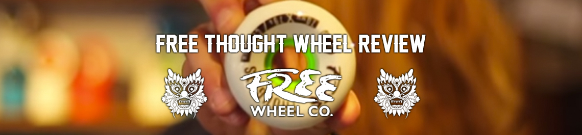Free Wheel Thoughts