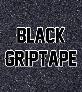 Black Griptape