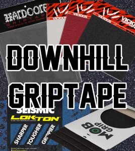 Downhill Griptape
