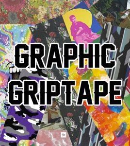 Graphic Griptape