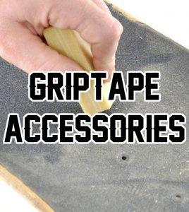 Griptape Accessories